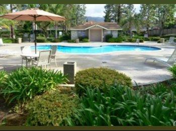 EasyRoommate US -  Beautiful Master Bedroom BEST Location!, San Dimas - $795 pm