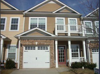 EasyRoommate US - Unfurnished Rooms for Rent, Princeton Lakes - $600 pm