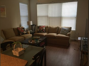 EasyRoommate US - Roommate Wanted for Mockingbird Flats, Northeast Dallas - $750 pm