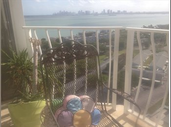 EasyRoommate US - Room for rent, North Bay Village - $1,000 pm