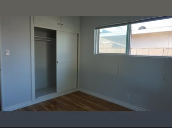 EasyRoommate US - Safe and Clean Room in Quiet House Available for Rent!, West Covina - $725 pm