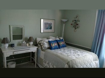 EasyRoommate US - HAVE ROOM, POOL, BLENDER....WELCOME HOME!, Cape Coral - $800 pm