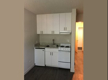 EasyRoommate US - Studio Apartment Near College, Granite Regional Park - $735 pm