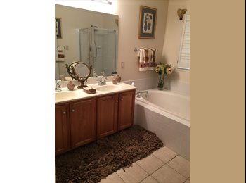 EasyRoommate US - Room for Rent in Bowie, MD All Utilities Included, College Park - $925 pm