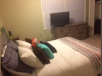 EasyRoommate US - Furnished room in Buckhead for rent, Underwood Hills - $850 pm