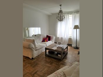 EasyRoommate US - MOVE IN NOW!   Lg Clean Furn BR Window, Stuyvesant Town - $1,395 pm