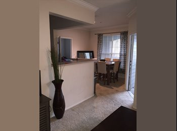 EasyRoommate US - Room for rent , Patrick Henry - $530 pm