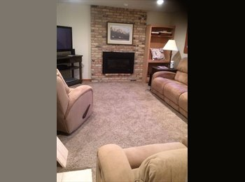 EasyRoommate US - Spacious home to share in Burnsville., Eagan - $849 pm