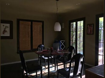 EasyRoommate US - Female Roommate Wanted for Quaint House in Quiet Neighborhood, Miracle Mile - $655 pm