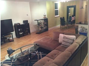 EasyRoommate US - Roommate needed for 2 BR/2 BA Condo in SOMA. near BART/MUNI., San Francisco - $2,250 pm