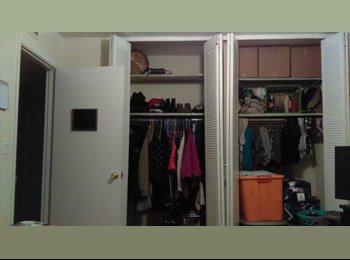 EasyRoommate US - FEMALE Roommate needed ! , North Decatur - $450 pm