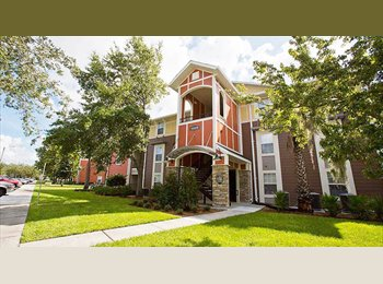EasyRoommate US - Knights Circle UCF Affiliated Housing, Oviedo - $670 pm