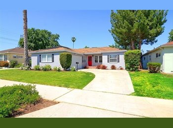 EasyRoommate US - Home For Rent , Encino - $900 pm