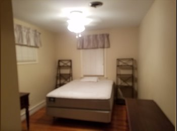 EasyRoommate US - Room for rent N. Chesterfield, Dumbarton - $500 pm