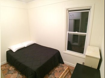 EasyRoommate US - East Boston Room Available in a 4 bedroom/ 1 bath/ + living room, Jeffries Point - $1,090 pm
