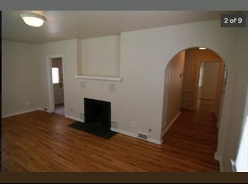 EasyRoommate US - Super cute house close to CSU and Old Town, Fort Collins - $633 pm