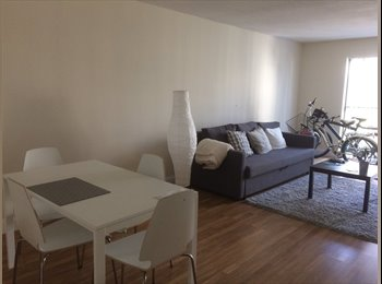 EasyRoommate US - Amazing room in duplex apartment available, Allston - $1,150 pm