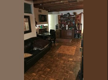 EasyRoommate US - $1100 w/UTILITIES Room in 3BR on waterfront in North End, North End - $1,100 pm