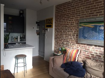 EasyRoommate US - June 1 - Beautiful LES Apartment! 1 YEAR LEASE!, Lower East Side - $1,750 pm