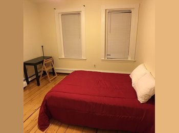 EasyRoommate US - Classic Room Available in a 5 bedroom/ 1 bath/ + living room, Beacon Hill - $1,190 pm