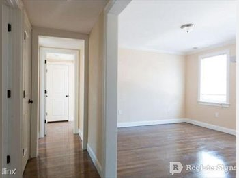 EasyRoommate US - Private Room and Bathroom for Rent 5/15 in West Roxbury, MA, Upper Washington - $860 pm