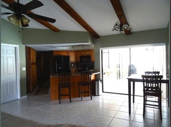 EasyRoommate US - 3 beds 2 baths , Fort Myers - $1,500 pm