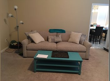 EasyRoommate US - Private bed/bath for rent, Walnut Creek - $500 pm