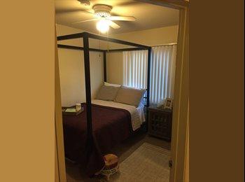 EasyRoommate US - Room for Rent in Quaint Sherman Oaks Apartment, Sherman Oaks - $750 pm