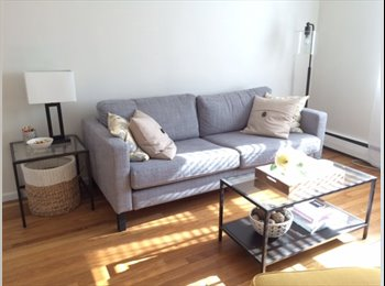 EasyRoommate US - Roommate wanted for sunny, spacious apt!, Aberdeen - $995 pm