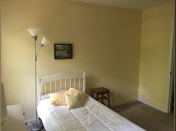 EasyRoommate US - Cheery Room in Quiet and Pleasant Neighborhood, Dumbarton - $450 pm