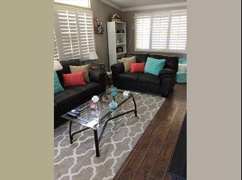 EasyRoommate US - Cute and Cozy 1 bedroom , Yorba Linda - $900 pm