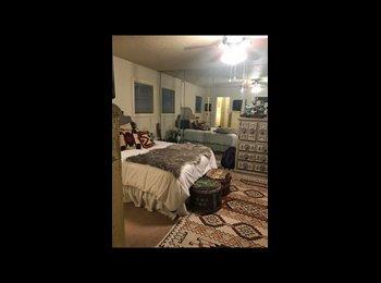 EasyRoommate US - SUMMER SUBLEASE IN TECH TERRACE, Lubbock - $600 pm