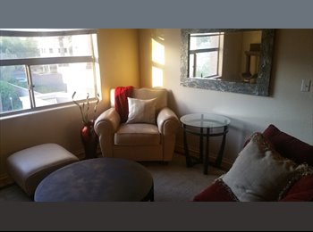 EasyRoommate US - Fully furnished and beautifully decorated private room and bath in Central Phoenix, Encanto Village - $680 pm
