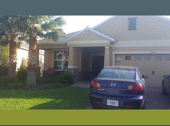 EasyRoommate US - LOOP AREA -  New Home , Hunters Creek - $450 pm