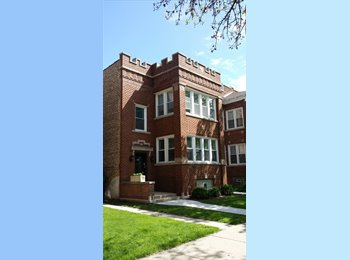 EasyRoommate US - Beautiful  Lincoln square apartment, Lincoln Square - $1,000 pm