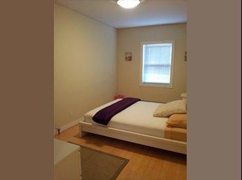 EasyRoommate US - very nice room, Fairfax - $500 pm