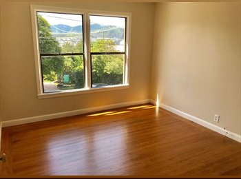 EasyRoommate US - $1100 1br - Spacious bedroom(s) available in single-family home, Visitacion Valley - $1,100 pm