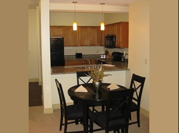 EasyRoommate US - Modern Affordable Apartment Close to Universities & UPMC, Pittsburgh - $850 pm