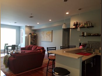 EasyRoommate US - Spacious 1 Bdr w/Private Bath in Shaw - All utilities Included, Le Droit Park - $1,600 pm