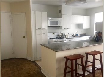 EasyRoommate US - Amazing Unit! Private Bath and Bedroom, 2 closets June 1st! , Parklabrea - $1,150 pm