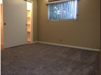 EasyRoommate US - Roosevelt Bicycle Route, Redwood City - $1,200 pm