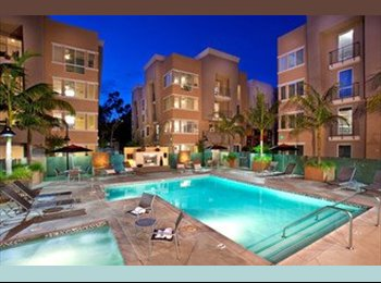 EasyRoommate US - Roommate Wanted at Alterra Pravada Grossmont Trolley Apartment Complex , La Mesa - $900 pm