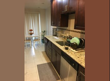 EasyRoommate US - $1150 Room for rent in great 3bd/2bath in Foster City! , Belmont - $1,150 pm