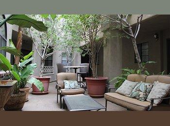 EasyRoommate US - $1555 / 948ft2 - Private Room in West LA (Sawtelle and Santa Monica Blvd), Sawtelle Japantown - $1,555 pm