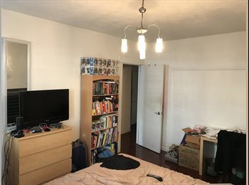 EasyRoommate US - Room Available in Astoria. Perfect for professionals!, Astoria - $1,100 pm