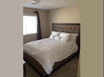 EasyRoommate US - $650/mo per room 2700 Sq ft home  2 Rooms Available for Rent June 1st, Mountain's Edge - $650 pm