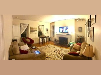 EasyRoommate US - Room available in beautiful Back Bay, Back Bay - $1,350 pm