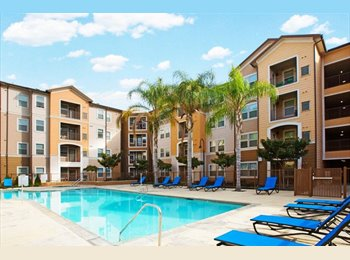 EasyRoommate US - Private Room for Rent , Mclane - $349 pm
