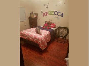 EasyRoommate US - Room For Rent , San Pedro - $750 pm