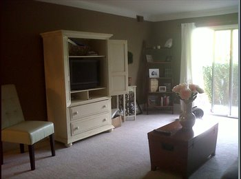 EasyRoommate US - Private 1 bedroom/1 bath in 2 bedroom/2 bath, Barclay Downs - $575 pm